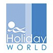 Ecomerce Hotelero Resort Holiday world